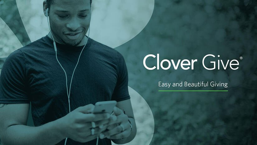 clover-give